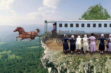 Neo-Amish