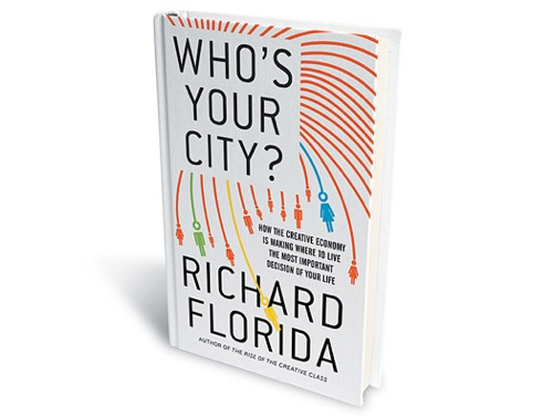 Whos your city richard florida