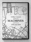 Arthur Ganson Presents a Few Machines